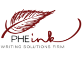PHE Ink - Writing Solutions Firm